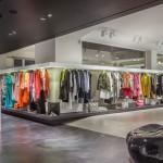 negozio boutique ferrario saronno abiti moda
